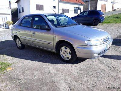 usado Citroën Xsara 1.9 td