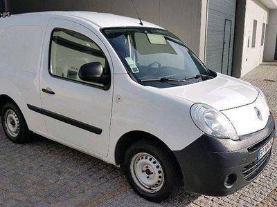 used Renault Kangoo 1.5 Dci 2013 Iva dedutível