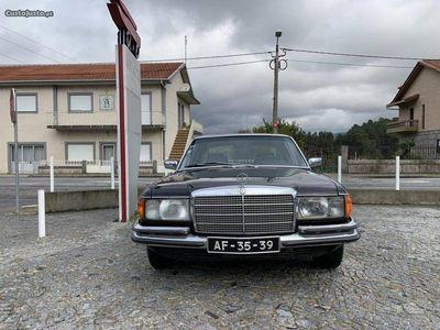 usado Mercedes 280 280SE