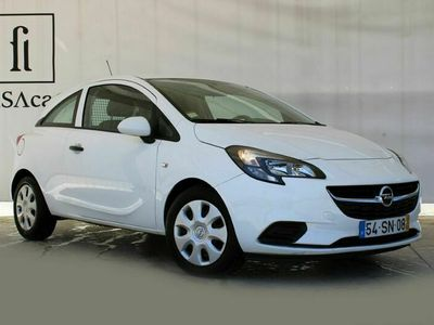 usado Opel Corsavan ( LER OBS )