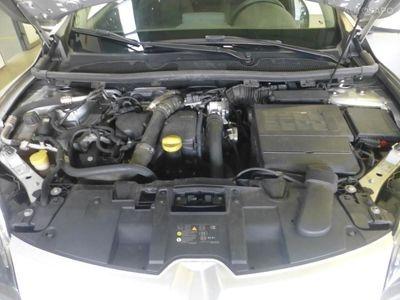 usado Renault Mégane 1.5 dCi Dynamique S SS