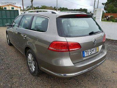 usado VW Passat 1.6 tdi 105cv - 12