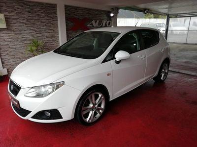 usado Seat Ibiza 1.6 Tdi Sport