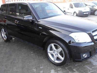 brugt Mercedes GLK220 Cdi Executive Blu.E Automatico