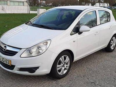 usado Opel Corsa 1.3 cdti 5 lugares