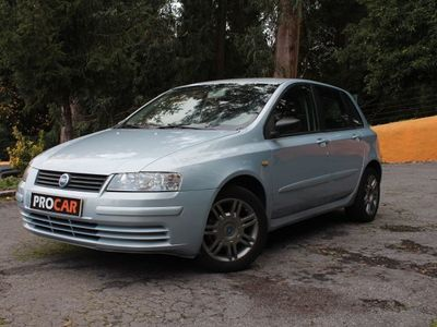 usado Fiat Stilo 80 16V Active