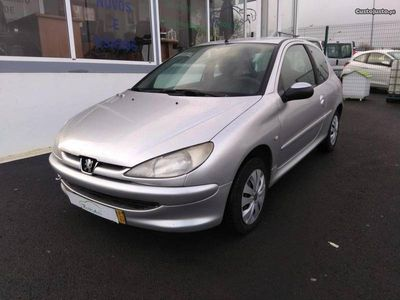 brugt Peugeot 206 1.1 5P 5Lug.