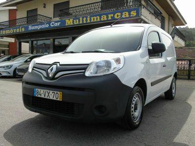 usado Renault Kangoo 1.5 DCI 3LUG. IVA DEDUTIVEL