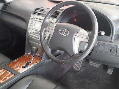 usado Toyota Camry 2.0 AUTO