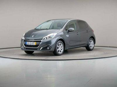 usado Peugeot 208 1.4 HDi Active