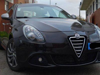 usado Alfa Romeo Giulietta Veloce