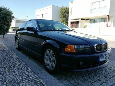 usado BMW 320 CI Coupé E46