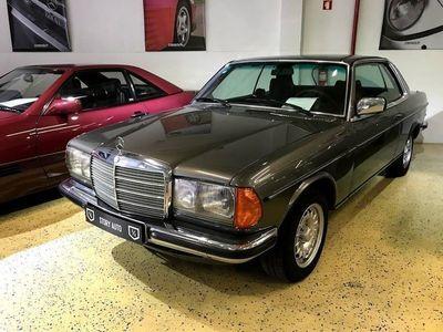 usado Mercedes 280 280 CECoupe