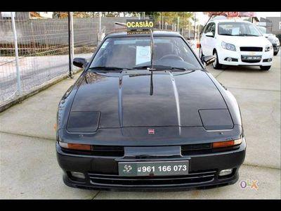 usado Toyota Supra 3.0 TURBO 240cv - 87