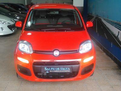 usado Fiat Panda 1.3 M-Jet Van