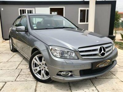 usado Mercedes C250 Prime Line