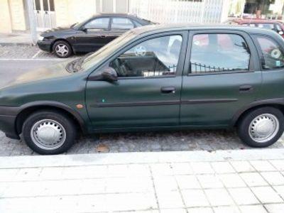usado Opel Corsa 1.5Td