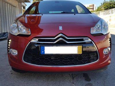 usado Citroën DS3 1.4 hdi So-Chic -