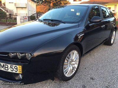 usado Alfa Romeo 159 SW 2.0Mjet 170CV