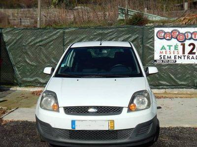 brugt Ford Fiesta 1.4 tdci