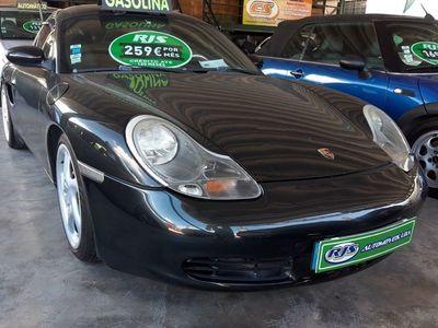 usado Porsche Boxster 2.5 S