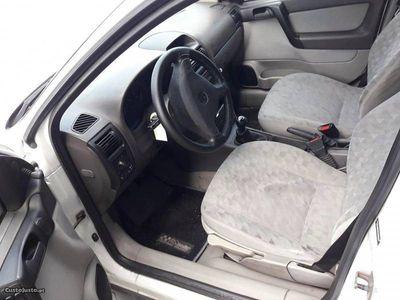 usado Opel Astra 1700 td