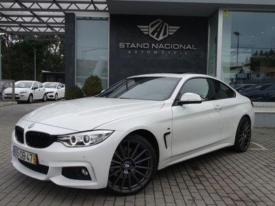usado BMW 420