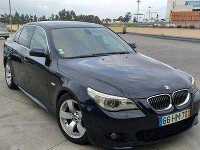 brugt BMW 530 d 218cv