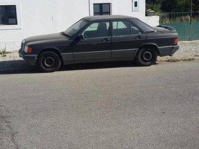 usado Mercedes A190 passageiros