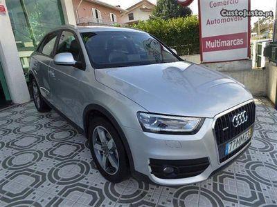 usado Audi Q3 2.0 Tdi Quattro
