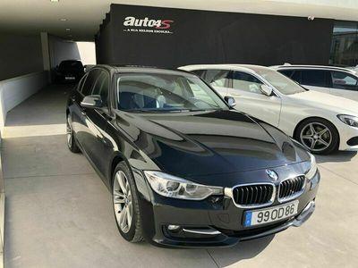usado BMW 320 Line Sport Auto