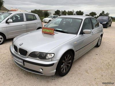 usado BMW 320 320 d auto