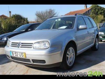 usado VW Golf ariant 1.4 16v HIGHLINE