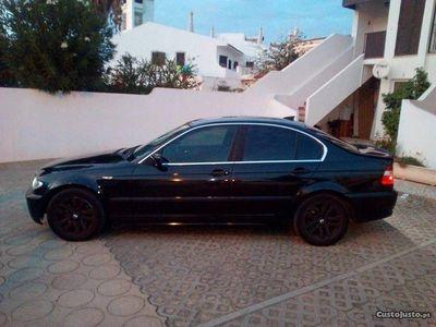 brugt BMW 320 e46