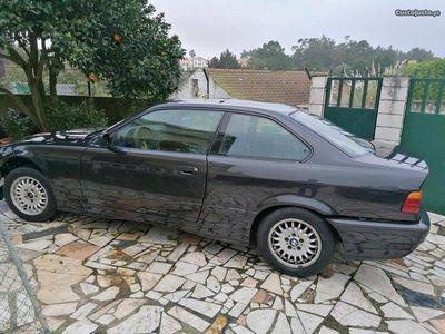 usado BMW 318 318 is