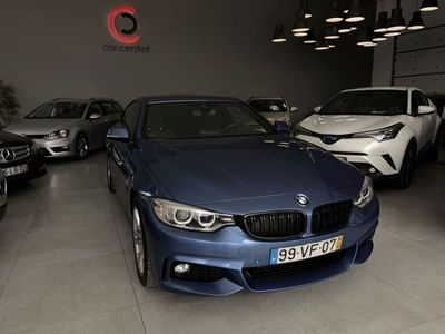 usado BMW 420 Coupe Pack M X DRIVE