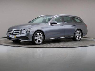 usado Mercedes E350 E-KlasseAvantgarde