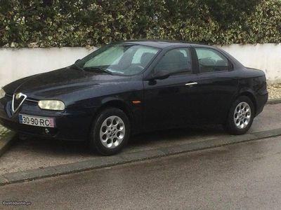 brugt Alfa Romeo 156 1.8 Lusso
