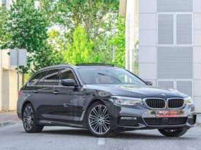 usado BMW 540 Gasóleo