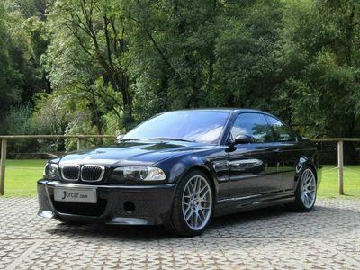 usado BMW M3 CSL