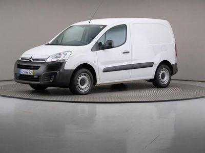 usado Citroën Berlingo 1.6 HDi L1
