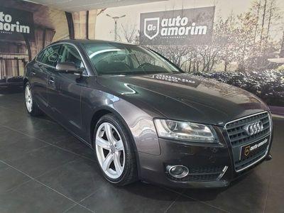 usado Audi A5 ---