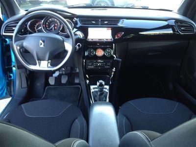 usado Citroën DS3 1.6 HDi-e So Chic (92cv) (3p)