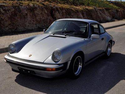 used Porsche 911 T/SWB