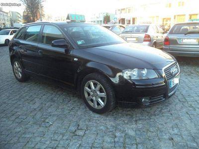 usado Audi A3 1.9TDI 105CV SPORT - 08