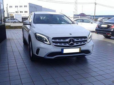 usado Mercedes GLA180 d Leds KeylGo 7GF1
