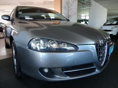used Alfa Romeo 147 1.6 Twin Spark