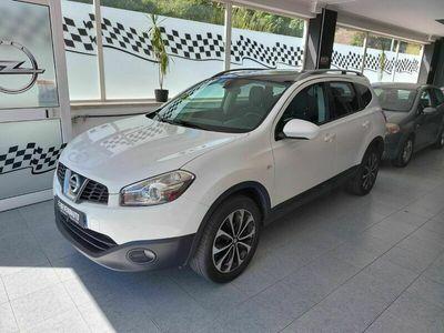 usado Nissan Qashqai 2 1.5 dCi Tekna