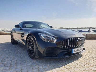 usado Mercedes AMG GT ---
