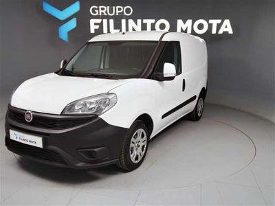 """usado Fiat Doblò [""""cargo 1.3 mj easy 3l""""]"""